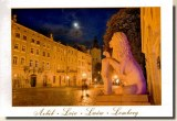 Une carte postale de Lviv (Alena)