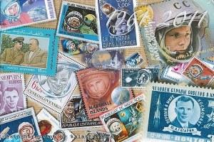 Une carte postale de Tomsk, Sibérie (Ksenia)