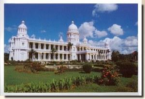 Une carte postale de Navi Mumbay (Kamran)