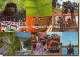 Une carte postale de Masaka (Kristina)