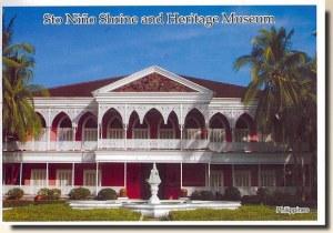 Une carte postale de Tacloban (Rissa)