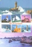 Une carte postale de Bretagne (Evelyne)