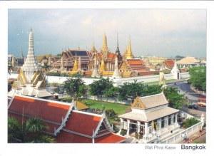 Une carte postale de Bangkok (Apienk)