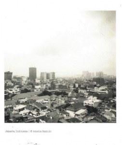 Une carte postale de Probolinggo (Arranszi)