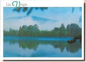 Une carte postale des Vosges (Anne)