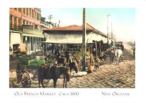 Une carte postale de Jacksonville, FL (George)