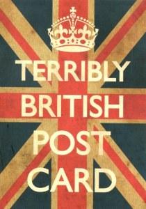 Une carte postale de Birmingham (Hannah)