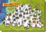 Une carte postale de Overijse (Johan)