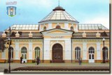 Une carte postale de Mogilev (Juia)