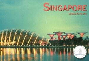 Une carte postale de  Singapour (Recan)