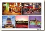 Une carte postale de Montreal (la gang)