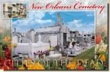 Une carte postale de la Nouvelle Orleans, LA (Arthur)