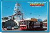 Une carte postale de Bendigo (Shane)