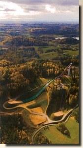 Une carte postale de d'Audru (Piret)