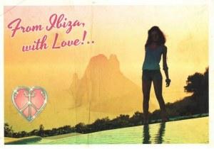Une carte postale de Hollande (Suzy)