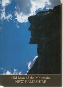 Une carte postale de Hooksett, NH (Dawn)