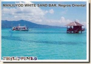 Une carte postale de Mandaluyong City (Coco)