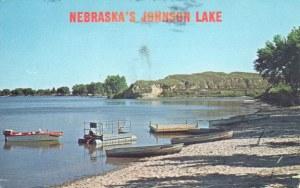 Une carte postale de Lexington, (Corey)