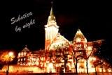 Une carte postale de Subotica (Dana)