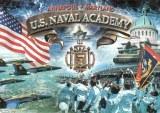 Une carte postale d'Annapolis (Ingrid)