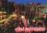 Une carte postale de Schertz, TX (Ruby)