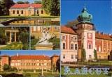 Une carte postale de Lancut (007)