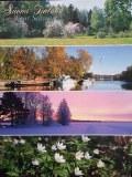 Une carte postale de Kuopio (Veikko)