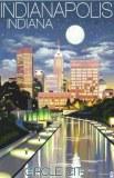 Une carte postale d'Indianapolis (Stephen)