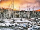 Une carte postale de Tomsk (Irina)