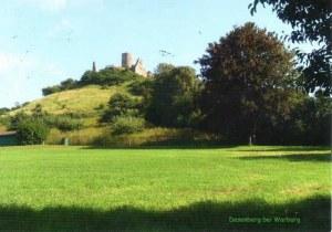 Une carte postale de Kassel (Arno)
