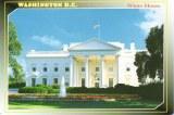 Une carte postale de Whashington DC (Lauren)