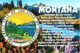 Une carte postale du Montana (Joni)