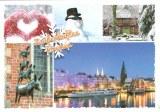 Une carte postale de Brême (Tatjana)