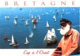 Une carte postale de Bretagne (Stéphanie)