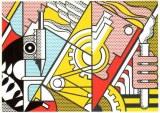 Une carte postale de Dorn-Assenheim (Thes)