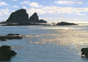 Une carte postale de Tainan (Yoyo)