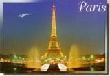 Une carte postale de Paris (Didier)