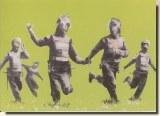 Une carte postale de Kaunas (Enrika)