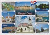 Une carte postale de Donja Lomnica (Ivana)