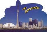 Une carte postale de Toronto (Brenda)