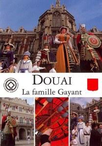 Une carte postale de Douai (Ildikoo)