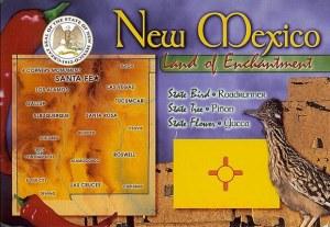 Une carte postale de La Joya (Sam-Quito)