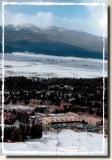 Une carte postale de Angel Fire, NM (Amanda)