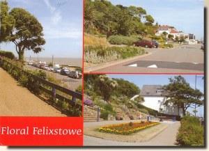 Una carte postale de Felixstowe (David)
