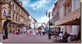 Une carte postale de Nizhny Novgorod (Galina)