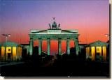 Une carte postale de Berlin (Rafal)