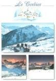 Une carte postale de Le Corbier (Rolxxan and Nadine)