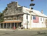 Une carte postale de White Springs, FL (Georges)