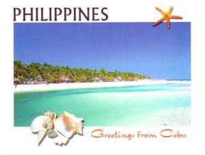 Une carte postale de Santa Cruz (Mia)