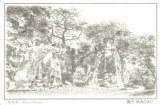 Une carte postale de Semarang (Prima)